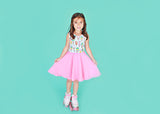 Ice Cream Dress (50% OFF)