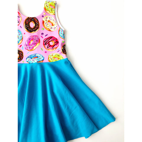 Donuts! Dress (PREORDER)