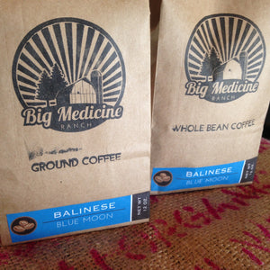 big medicine coffee gift card