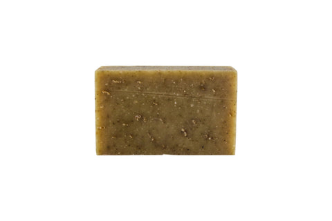 Oatmeal Spice Soap