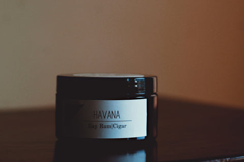 Havana Soft Shave Soap - Dapper Guru