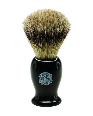 Progress Vulfix Pure Badger Shaving Brush - Dapper Guru
