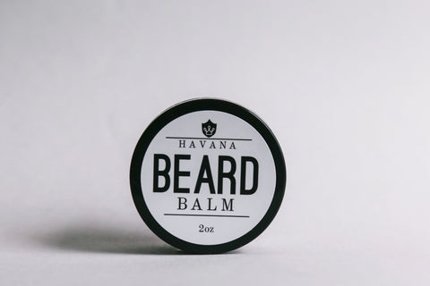 Dapper Beard Balm - Dapper Guru