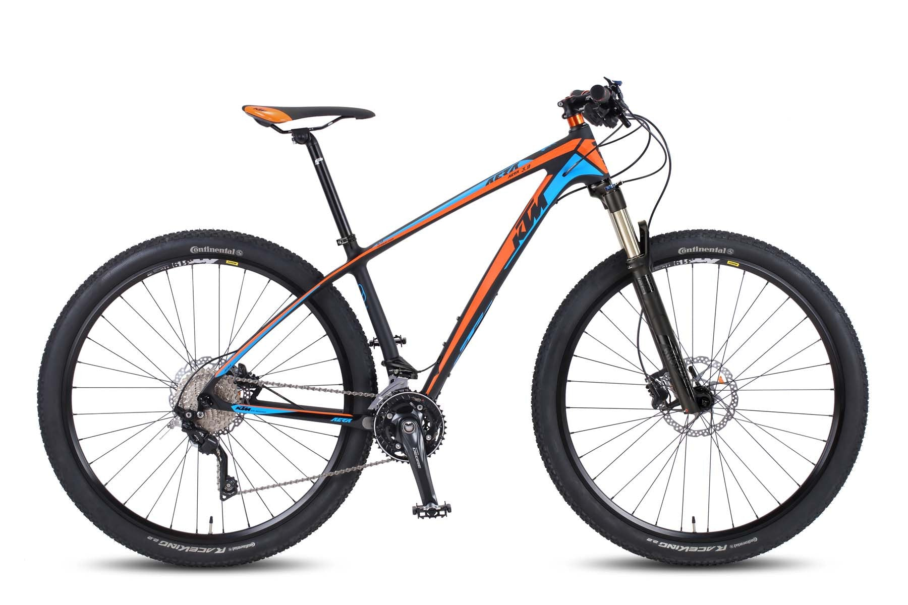 Ktm Aera 3 9 Rs Carbon Ktm Bike Industries
