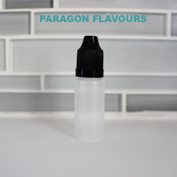 10mL LDPE Dropper Bottle Paragon Flavours