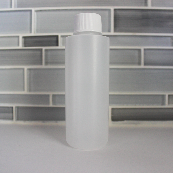 120mL HDPE Capped Bottle Paragon Flavours