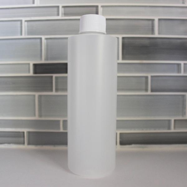 250mL HDPE Capped Bottle Paragon Flavours