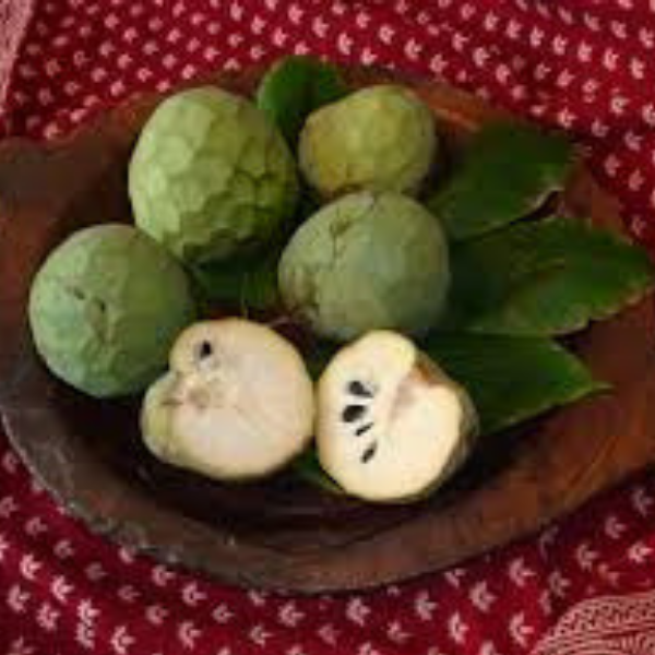 Cherimoya Flavour from Inawera Paragon Flavours
