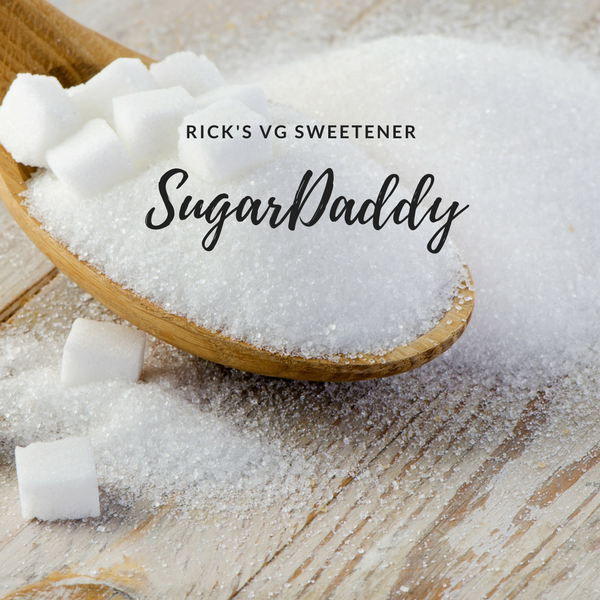Rick's Sugar Daddy Sweetener