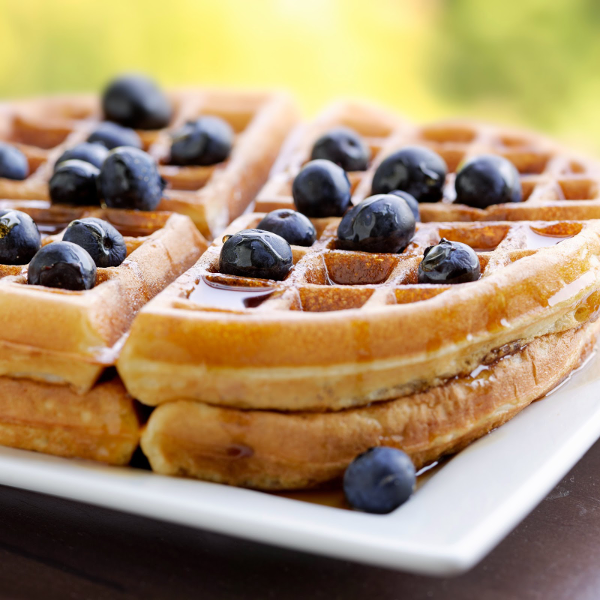 Blueberry Graham Waffle by Flavor West Paragon Flavours