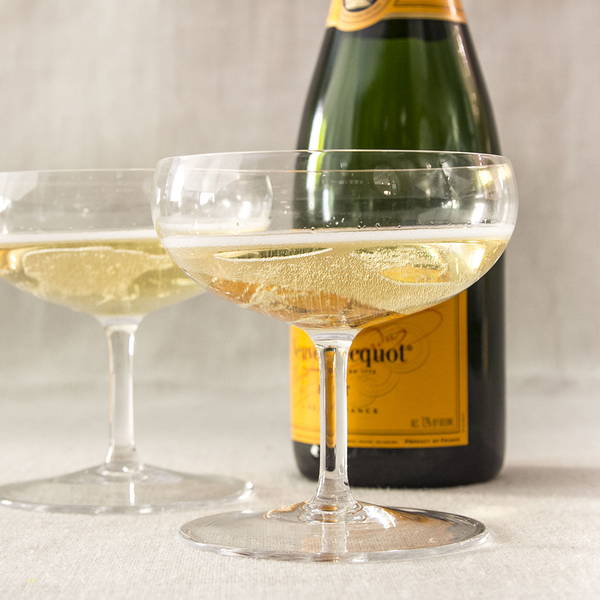 Champagne by TPA Paragon Flavours