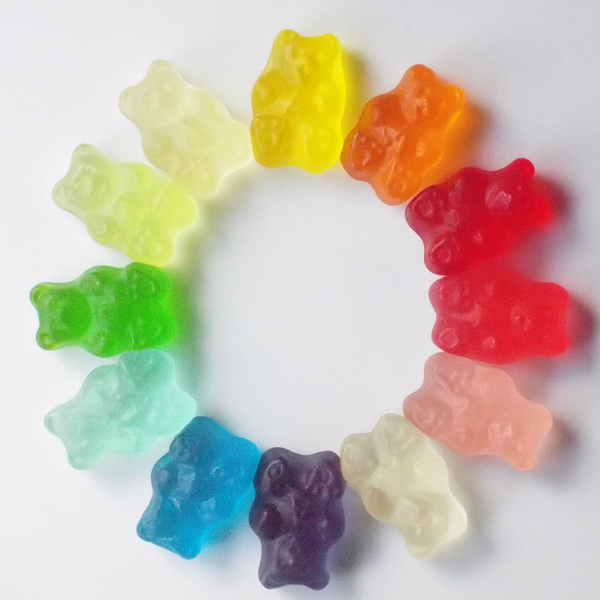 Gummy Candy by TPA Paragon Flavours