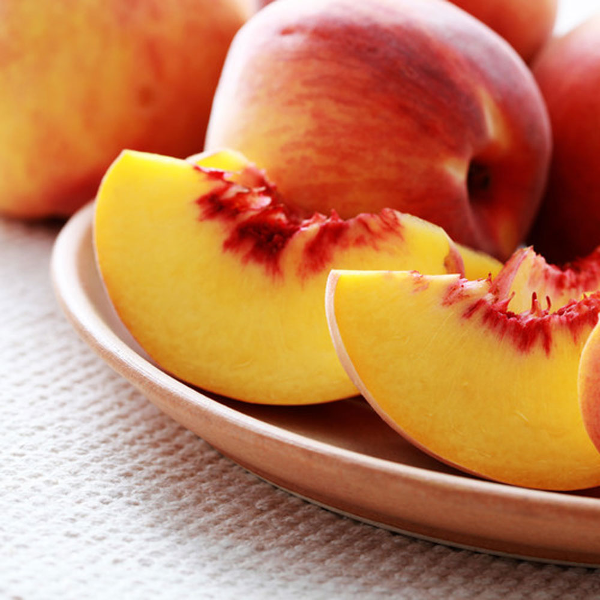 Peach (with Stevia) by Capella Paragon Flavours