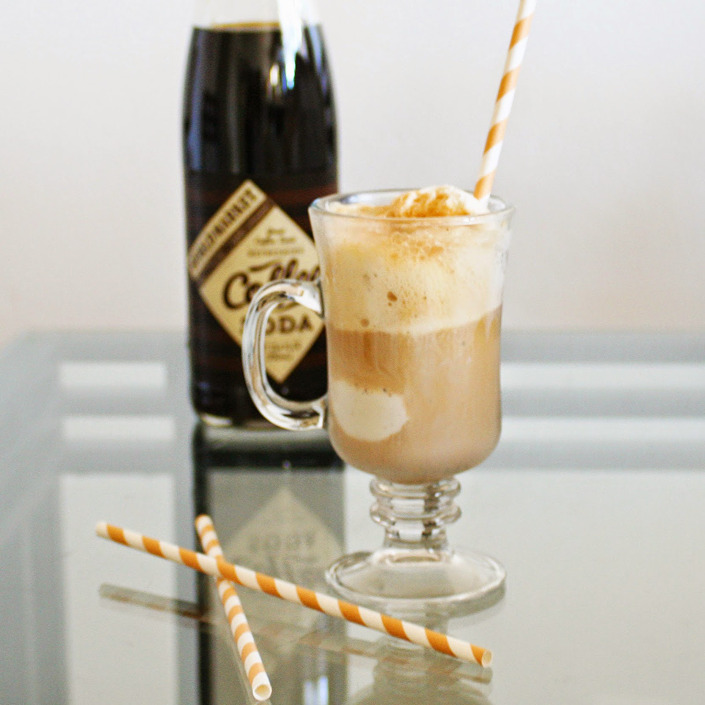 Root Beer Float by TPA Paragon Flavours