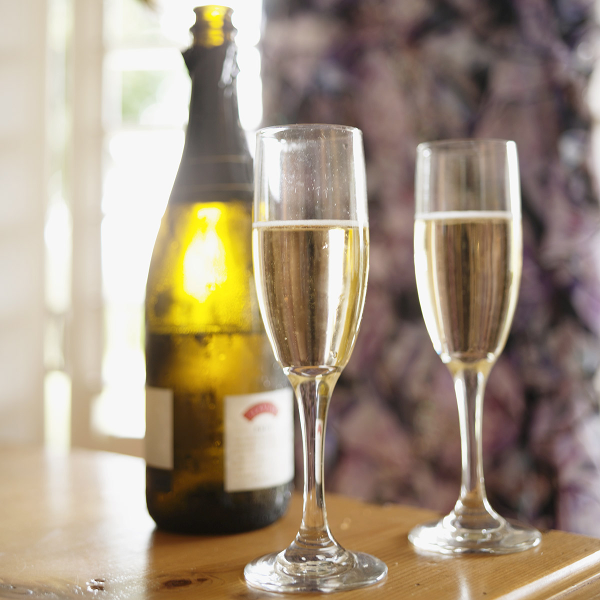Sparkling Wine by Inawera Paragon Flavours