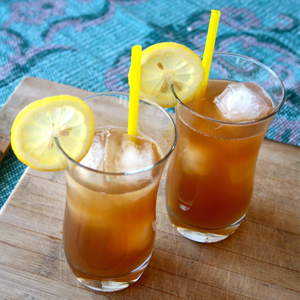 Sweet Tea by TPA Paragon Flavours