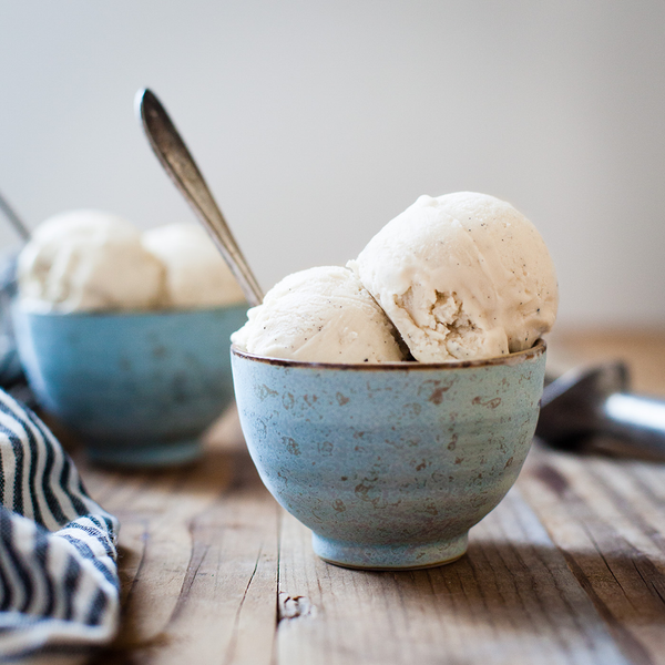 Vanilla Bean Ice Cream by TPA Paragon Flavours