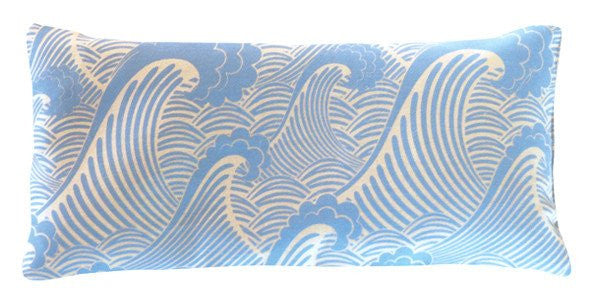 Eyepillow | Blue Waves