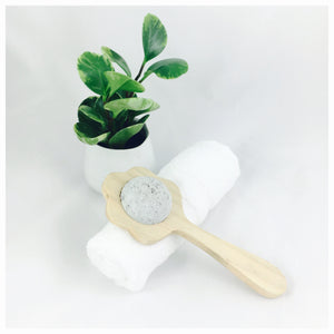 Pumice Spa Brush