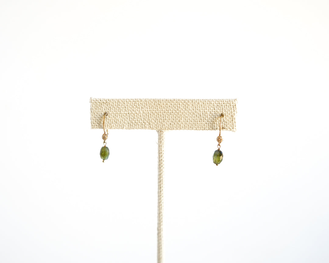 Algae Earrings