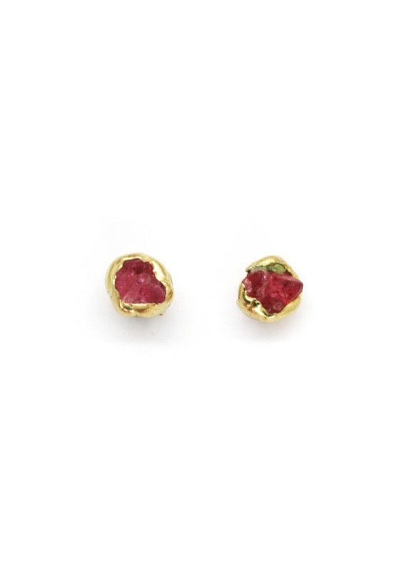 Bud Studs- Spinel