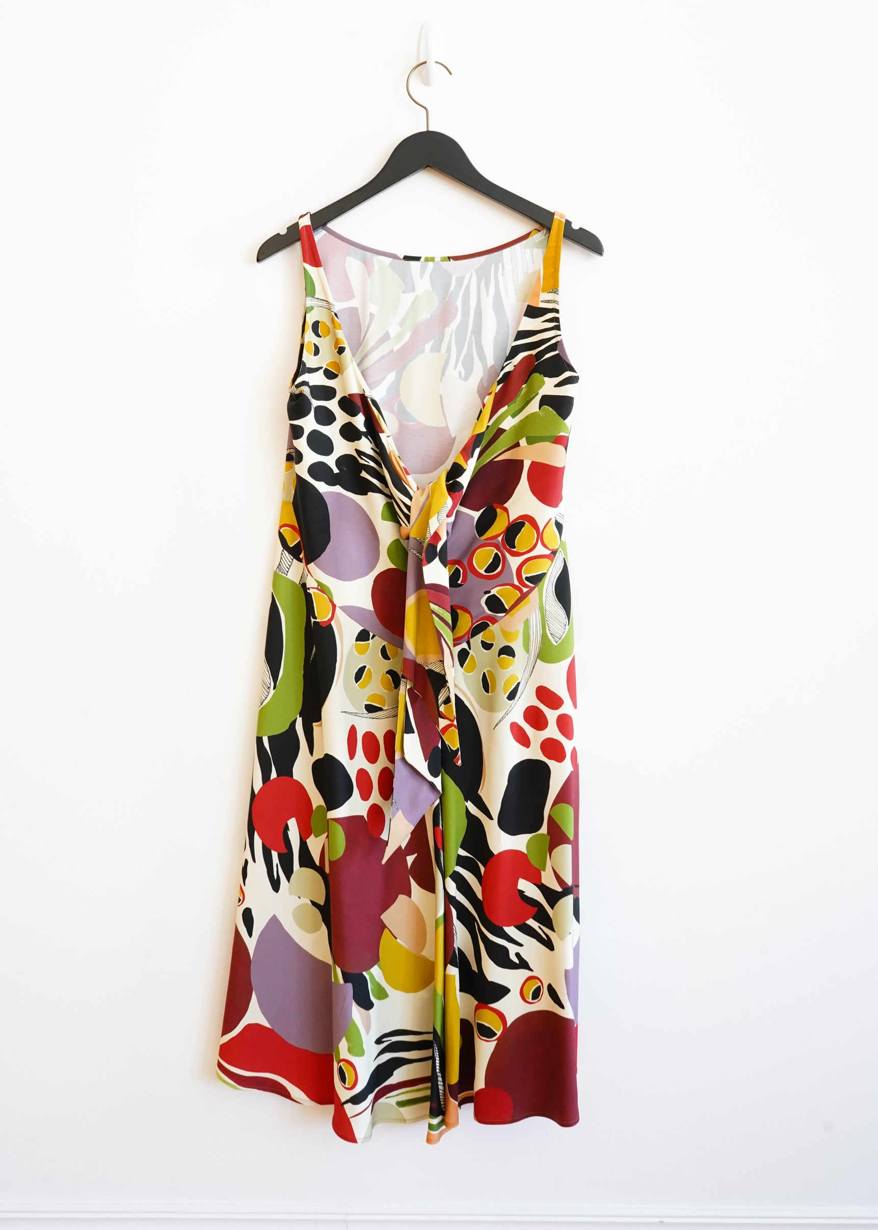 Crazy Jungle Dress