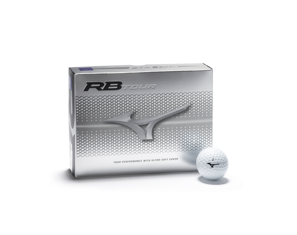 Mizuno RB Tour Golf Ball 1 Dozen