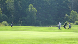 Prepaid Green Fees - 10 Rounds of 18 Holes Golf