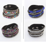 Wrap Fashion Bracelet