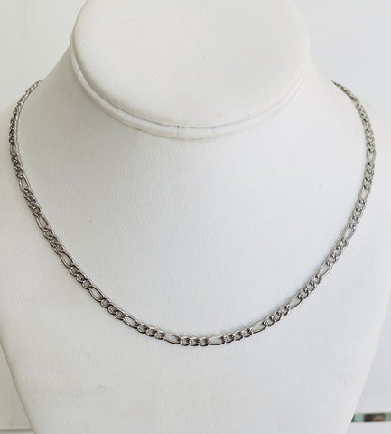 "Stainless Steel 24"" necklaces"