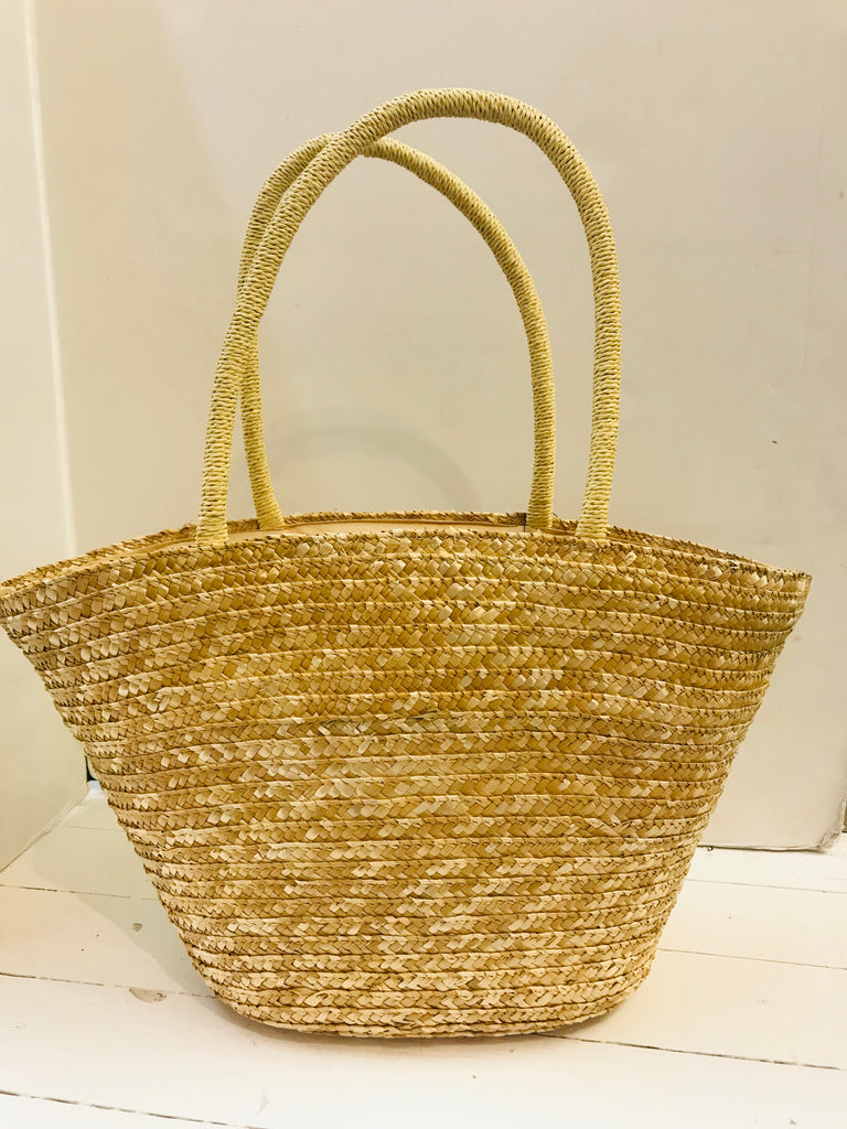 Fashion summer medium handbag