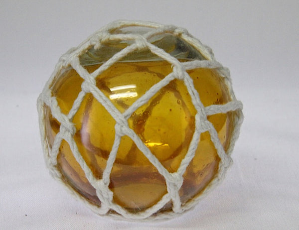 Decorative Ball Glass and Cotton