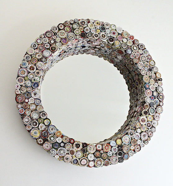 Mirror Paper Rounds