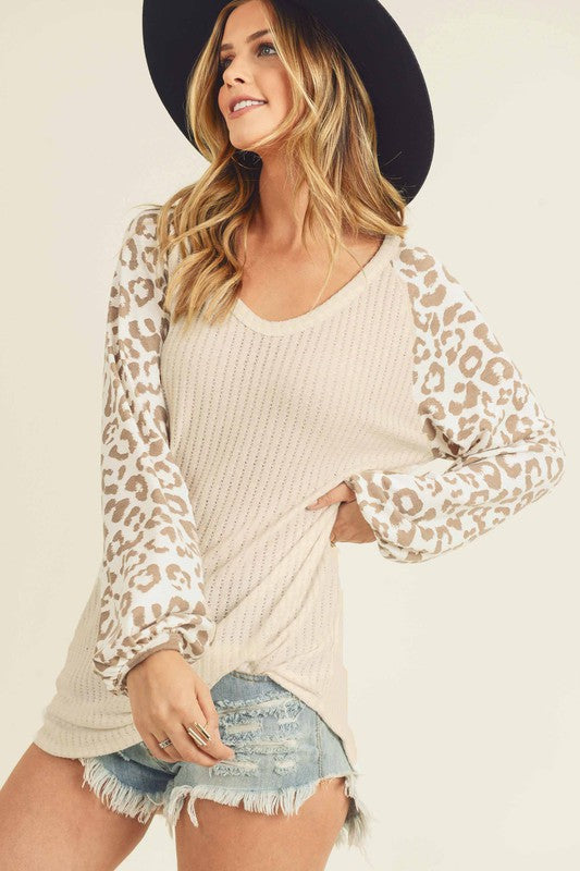 The Legendary Leopard Top (4432666460208)