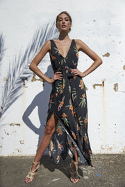 Sunkissed Resort Maxi Dress (587266588705)