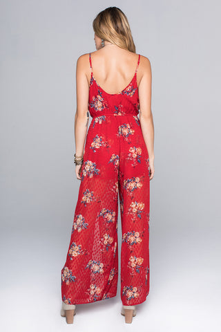 Bouquet Walkthrough Jumpsuit