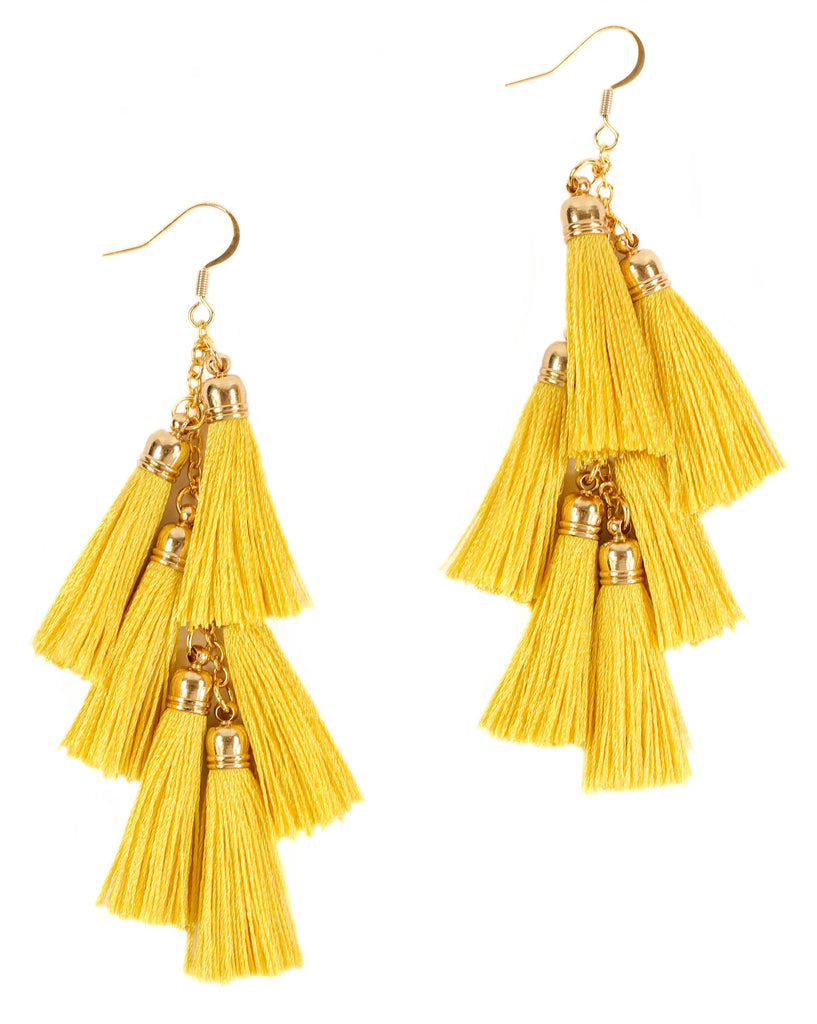 Bourbon and Boweties - The Kelly Earrings 4