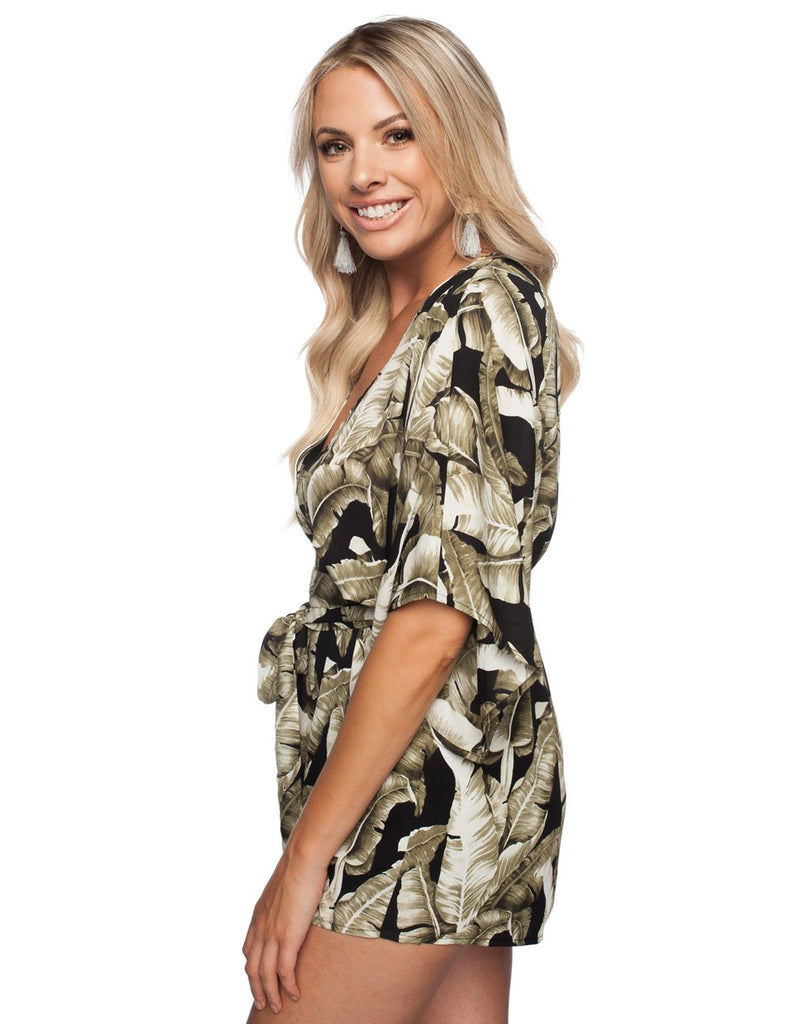 The Rivers Plantana Romper