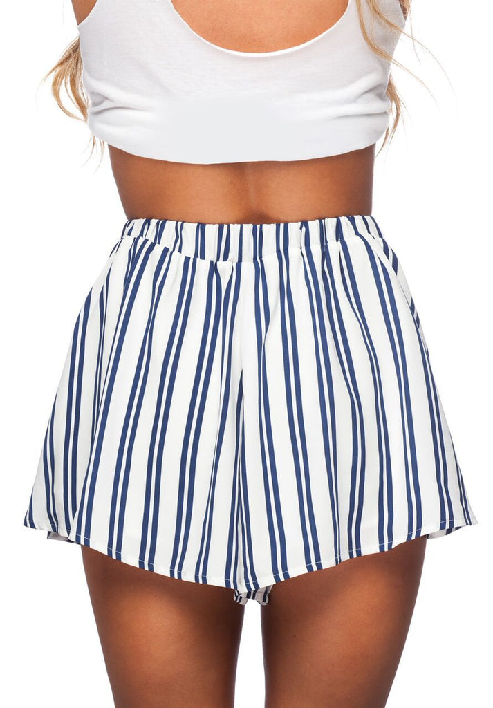 The Ollie Sailboat Shorts