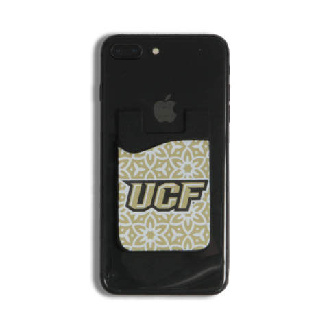 UCF Cell Phone Wallet