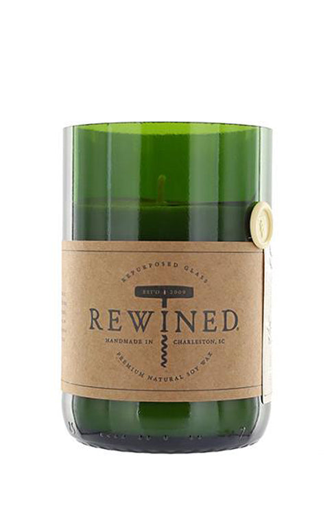 Rewined Candle - Champagne, 11oz.