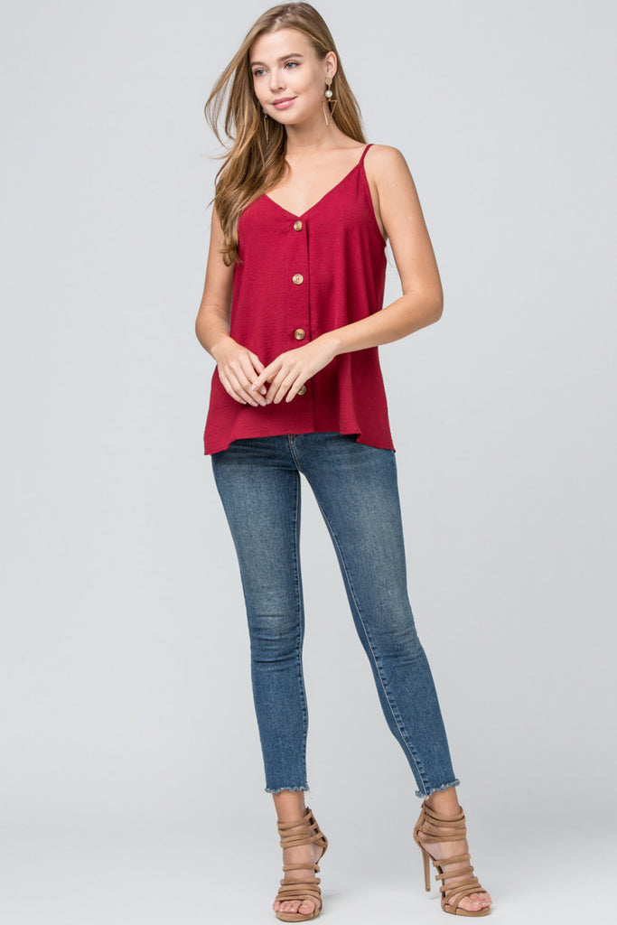 The Garnet Button Tank