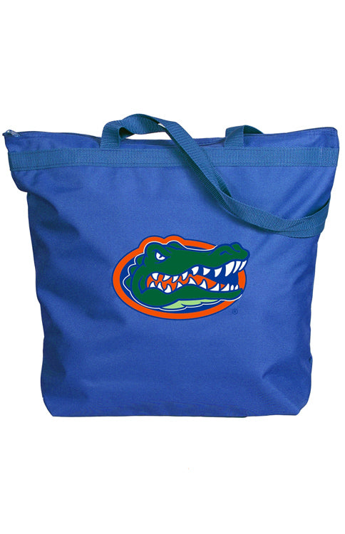 Florida Gators Zipper Tote