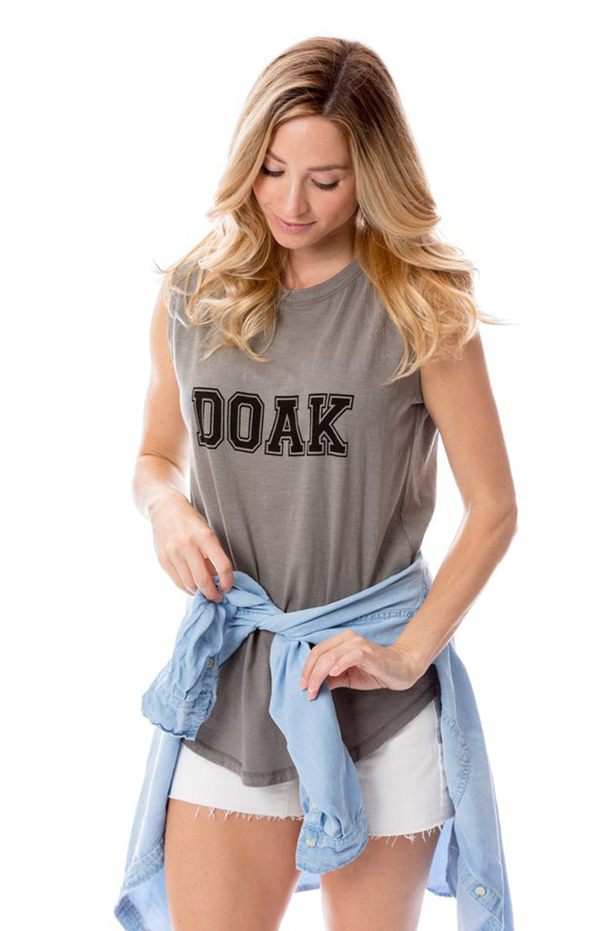 The Doak Game Day Tank