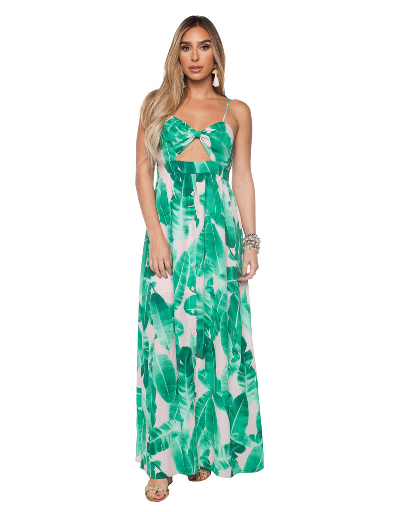 Kendall Palm Springs Maxi