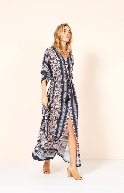 In Bloom Maxi Dress