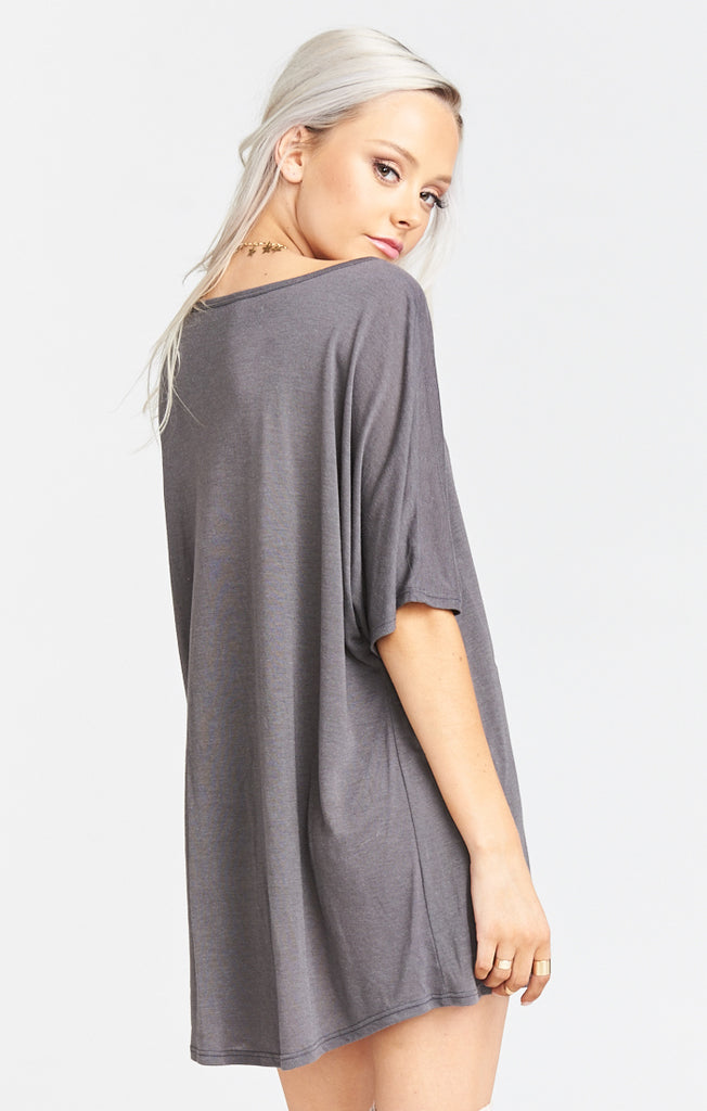 Naughty List Benji Tunic Tee