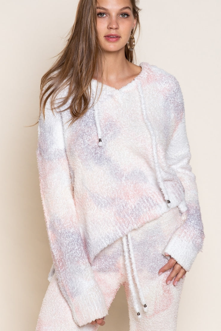 The Strawberry Cheesecake Lounge Sweater