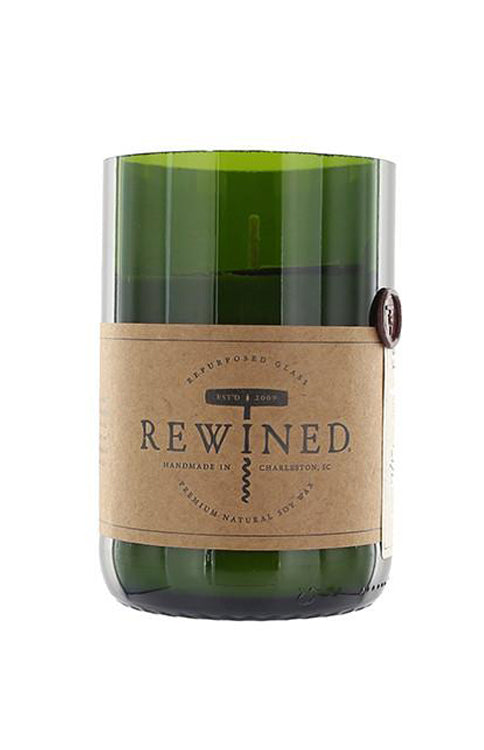Rewined Candle - Pinot Noir, 11oz