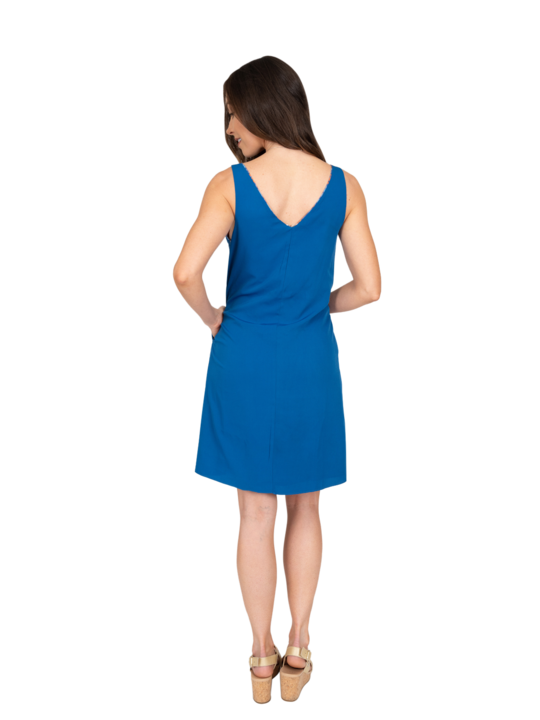 The Gators Reversible Game Day Dress